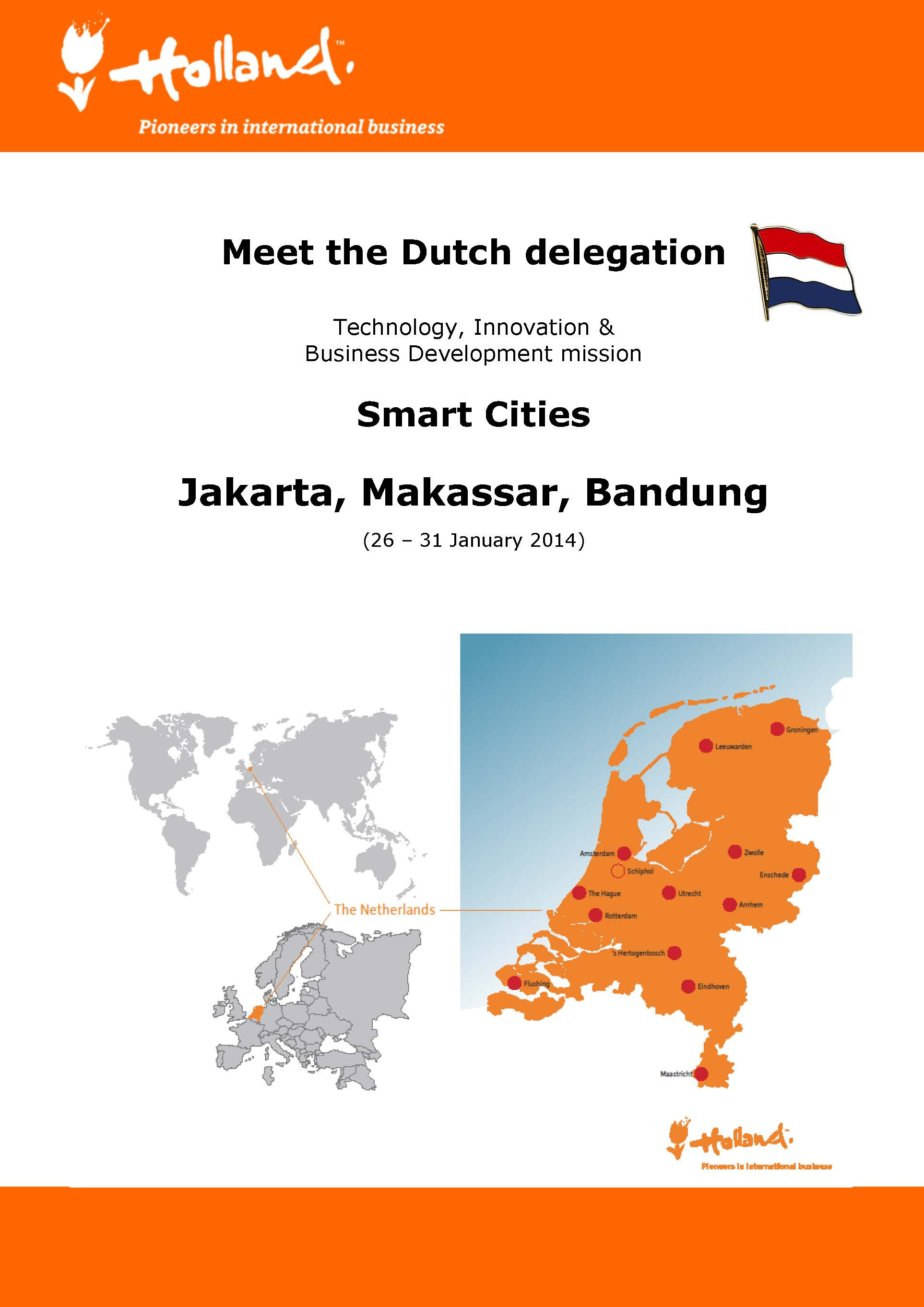 140115 Meet the Dutch delegation Indonesia Smart Cities_Page_1